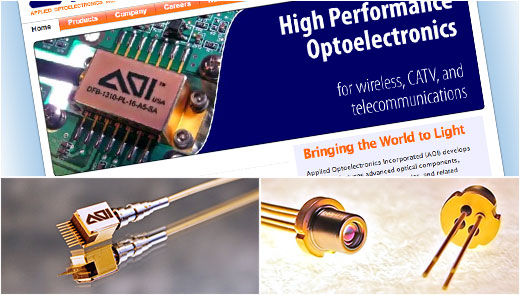 Applied Optoelectronics Corporation